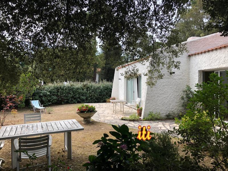 Vente de prestige maison / villa Chateau d'olonne 599000€ - Photo 1