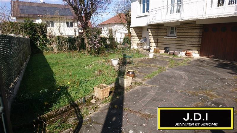 Sale house / villa St leu la foret 409000€ - Picture 3