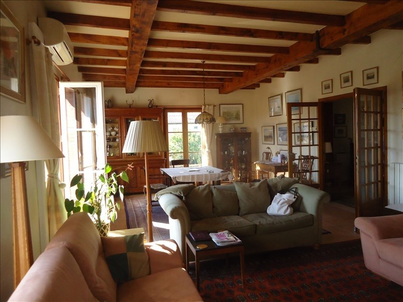Sale house / villa Ceret 485000€ - Picture 2