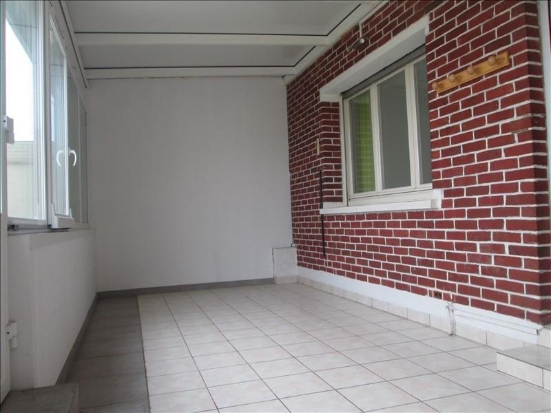 Rental house / villa Essars 750€ CC - Picture 4