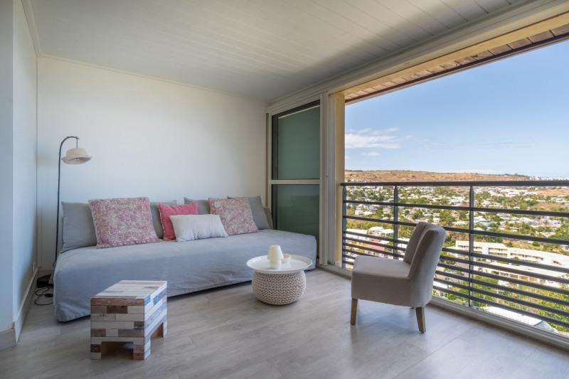 Affitto per le ferie appartamento Saint gilles les bains 865€ - Fotografia 1