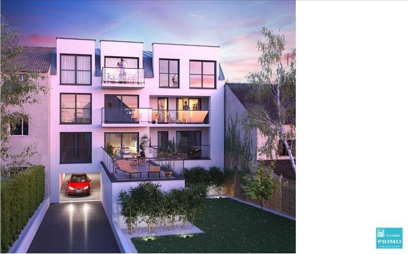 Vente appartement Antony 424000€ - Photo 1
