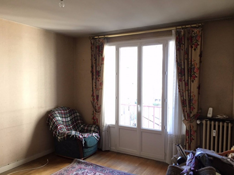 Sale apartment Limoges 54000€ - Picture 1