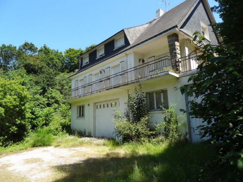 Sale house / villa Plouray 174500€ - Picture 1