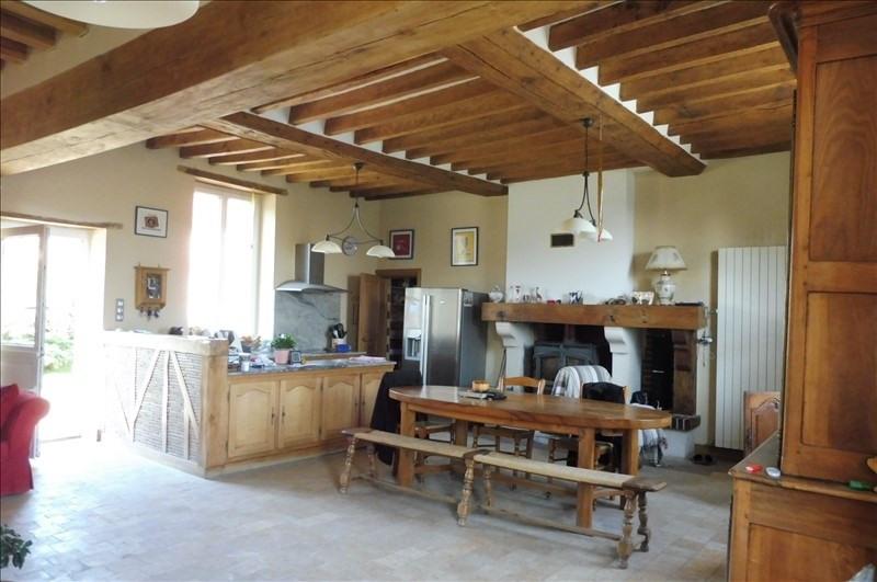Sale house / villa Mortagne au perche 350000€ - Picture 2