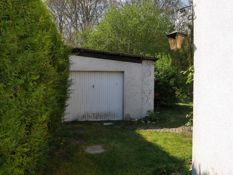 Revenda casa Auffreville brasseuil 276000€ - Fotografia 5