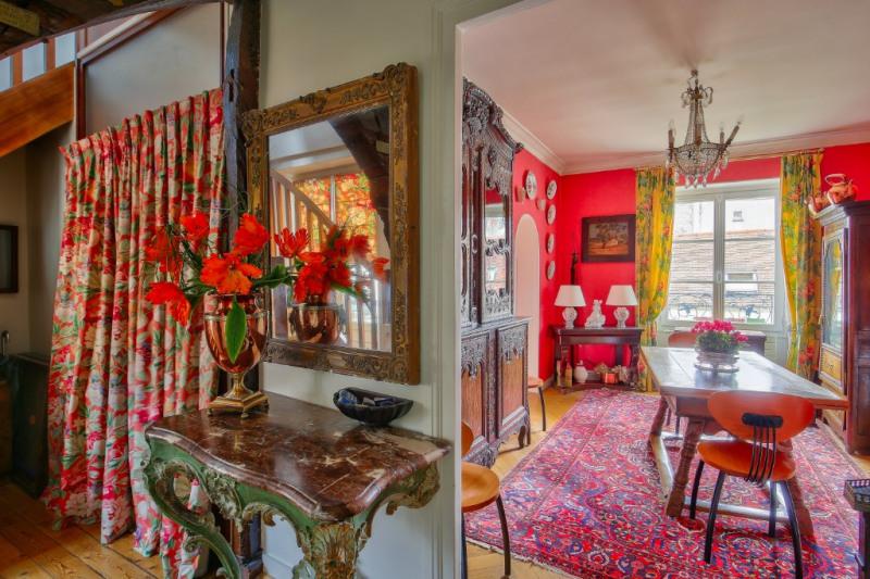 Deluxe sale apartment Saint germain en laye 1180000€ - Picture 5