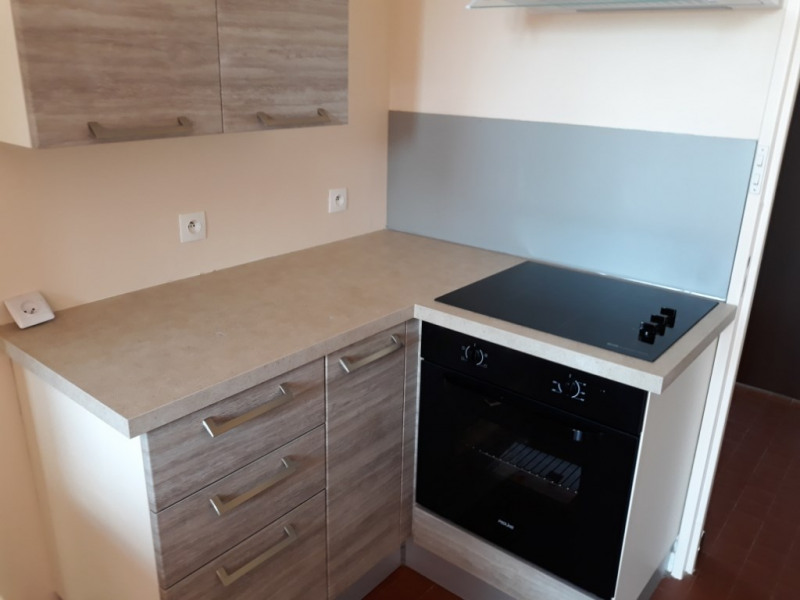 Vente appartement Biscarrosse 135 000€ - Photo 2