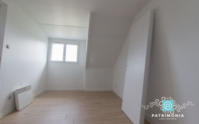 Vente maison / villa Quimperle 157 500€ - Photo 7