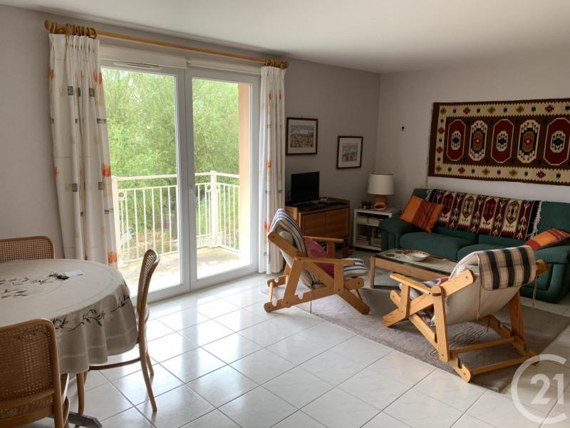 Revenda apartamento Trouville sur mer 259000€ - Fotografia 4