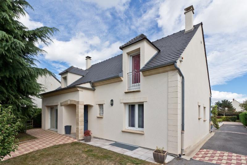 Sale house / villa Warluis 399000€ - Picture 1