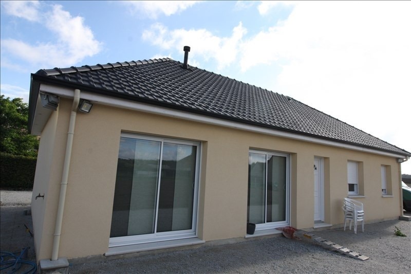 Vente maison / villa Conches en ouche 159 000€ - Photo 1