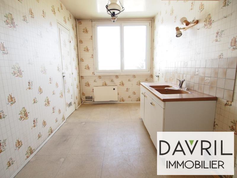Revenda apartamento Conflans ste honorine 159000€ - Fotografia 2