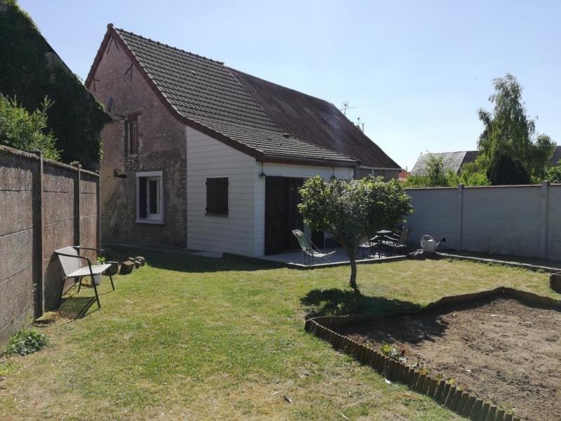 Vente maison / villa Auneau 171000€ - Photo 2