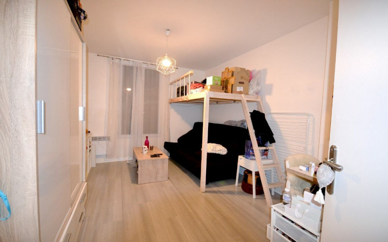 Sale apartment Boulogne billancourt 200000€ - Picture 1