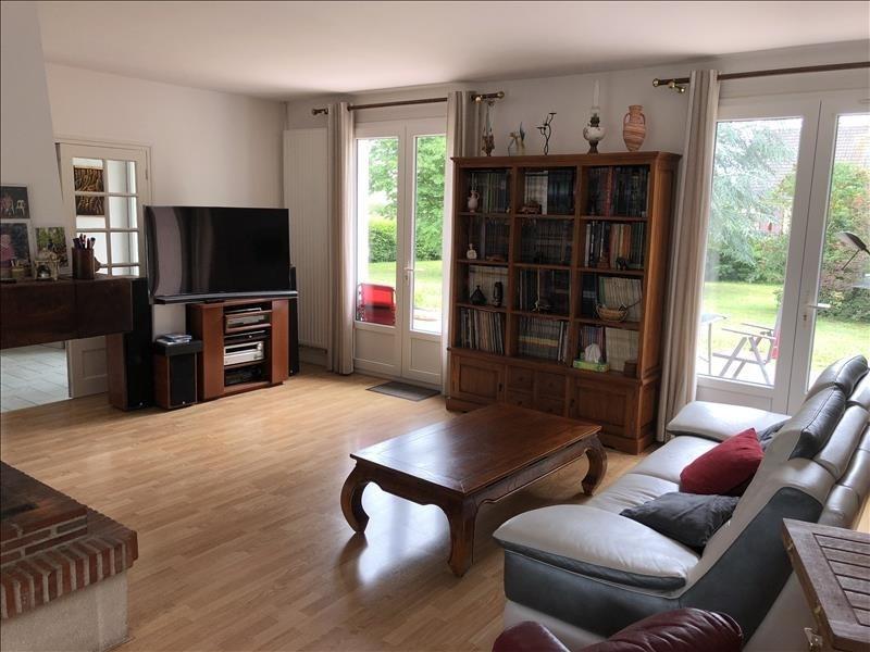 Vente maison / villa Vineuil 344400€ - Photo 2