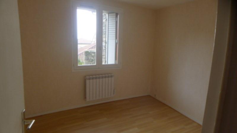 Verhuren  appartement Soucieu en jarrest 515€ CC - Foto 2