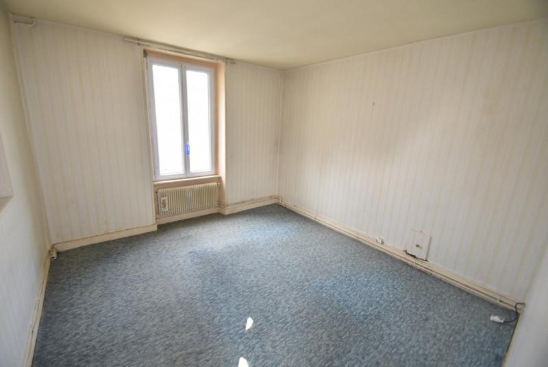 Sale house / villa Isigny sur mer 86500€ - Picture 4