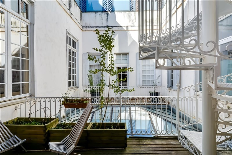Vente de prestige appartement Toulouse 1 456 000€ - Photo 5