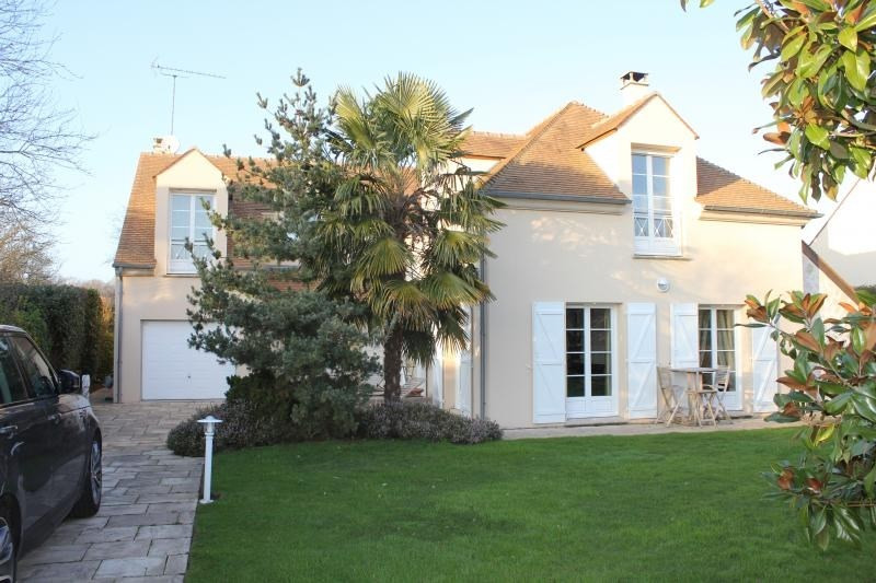 Vente maison / villa Rambouillet 695000€ - Photo 1