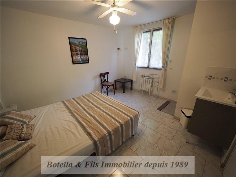 Verkoop  huis Bagnols sur ceze 485000€ - Foto 16