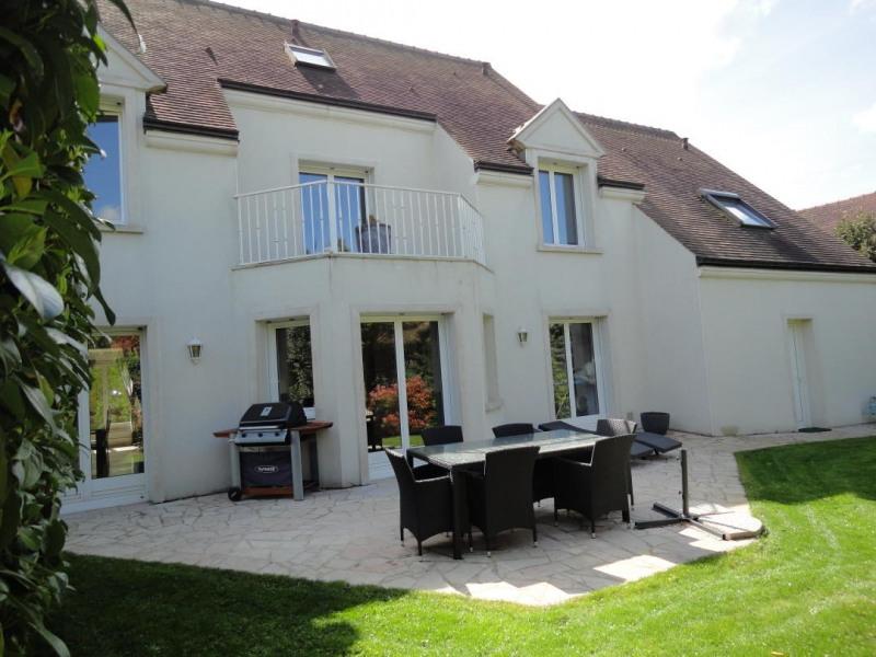 Sale house / villa Soisy sur seine 849500€ - Picture 1