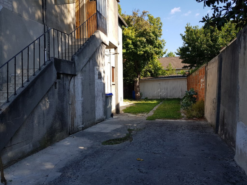 Vente maison / villa Livry gargan 330000€ - Photo 13