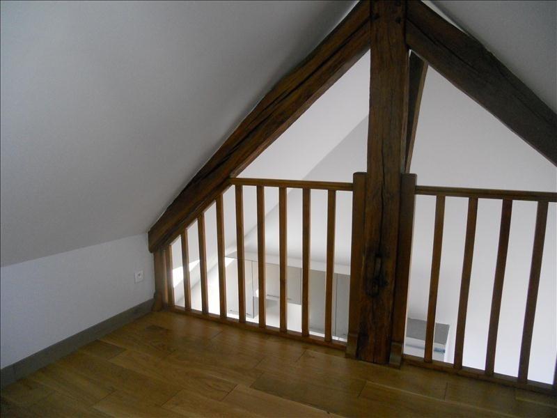 Rental apartment Villers cotterets 500€ CC - Picture 3