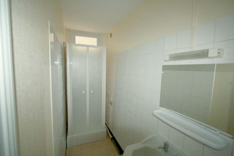 Rental apartment Villamblard 470€ CC - Picture 5