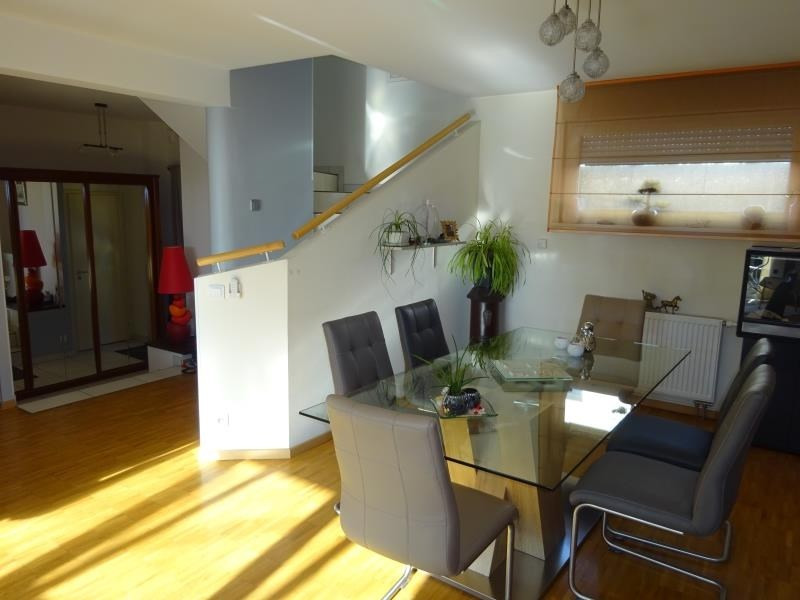 Sale house / villa Lutterbach 362000€ - Picture 6