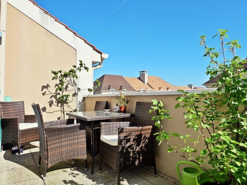 Sale apartment Chambourcy 399000€ - Picture 9