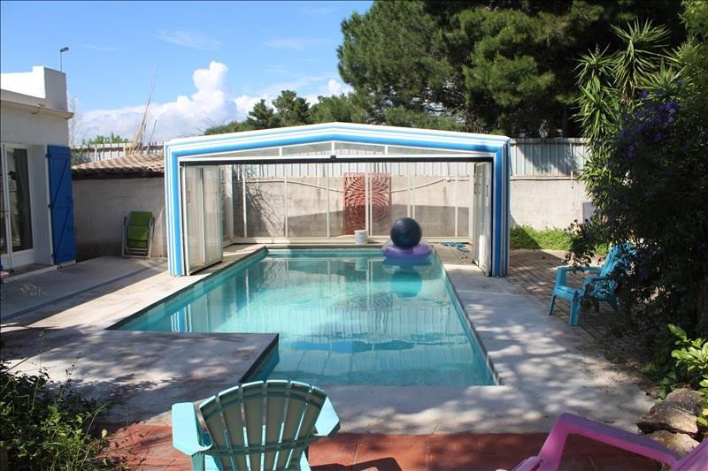 Sale house / villa Beziers 279 000€ - Picture 2