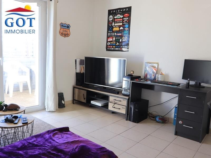 Vente appartement St laurent de la salanque 122 000€ - Photo 7