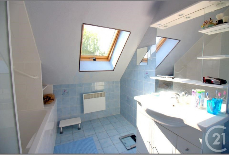 Vendita casa St arnoult 353000€ - Fotografia 8