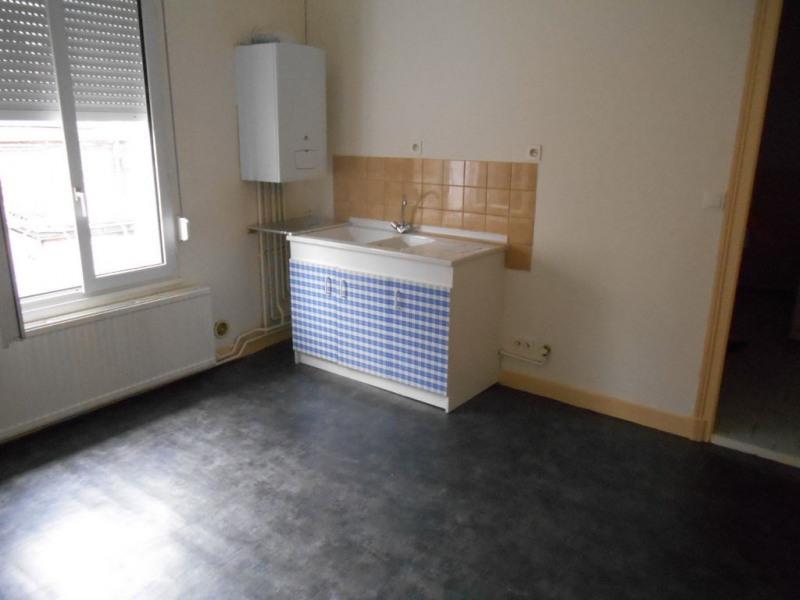 Rental apartment Saint quentin 494€ CC - Picture 7