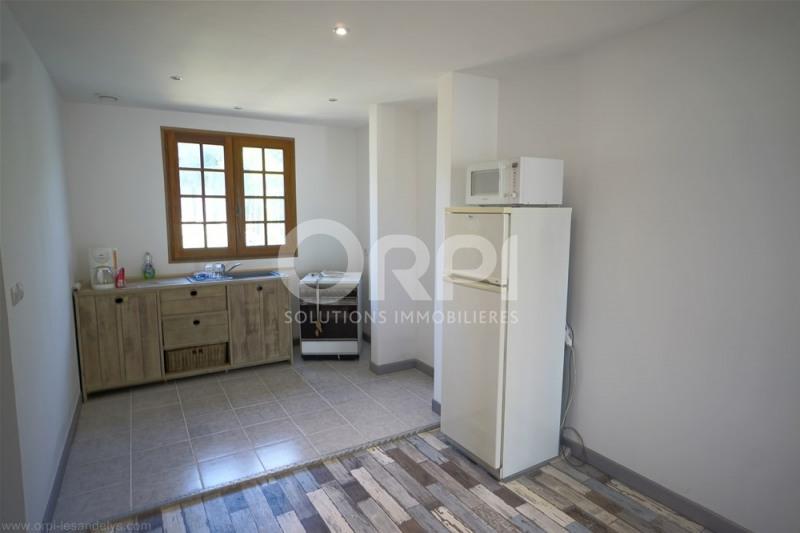 Vente maison / villa Les andelys 158000€ - Photo 4