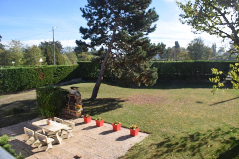 Sale house / villa Bourg-en-bresse 336000€ - Picture 7