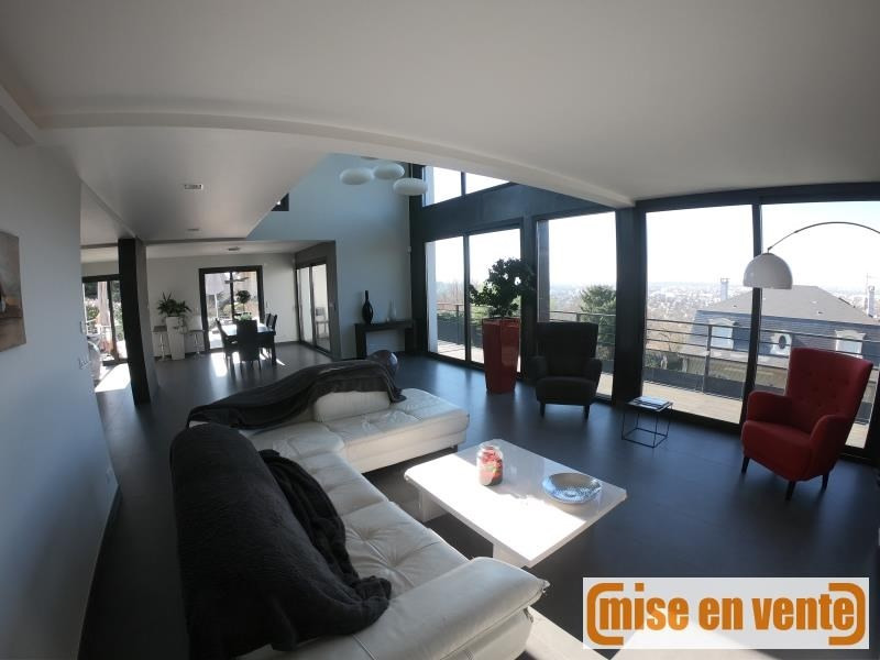 Vente de prestige maison / villa Chennevieres sur marne 1100000€ - Photo 2