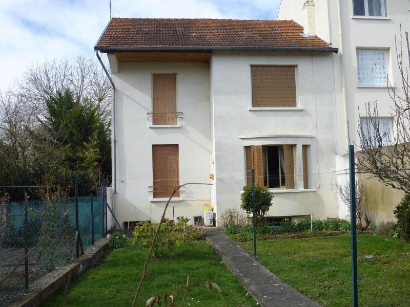 Sale house / villa Cusset 95000€ - Picture 5