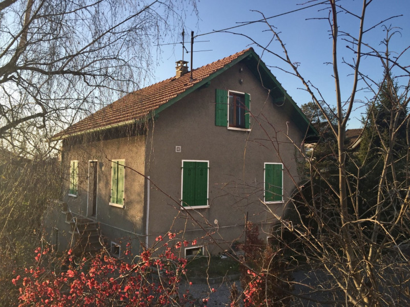 Sale house / villa Annemasse 338000€ - Picture 5
