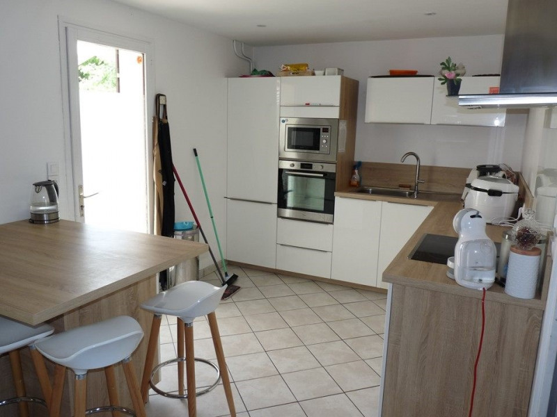 Revenda casa Roche-la-moliere 235000€ - Fotografia 4