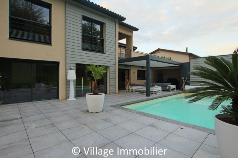 Vente de prestige maison / villa St priest 950000€ - Photo 17