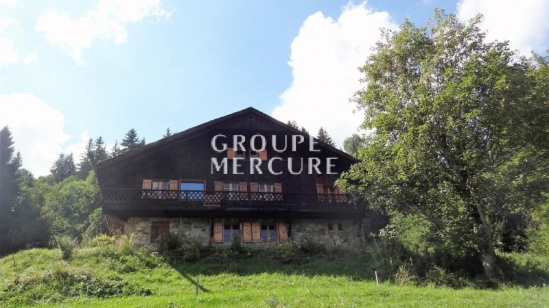 Deluxe sale house / villa St gervais les bains 750000€ - Picture 8