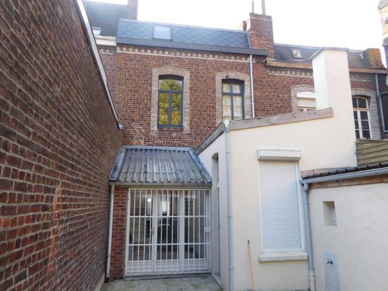 Produit d'investissement immeuble Valenciennes 327825€ - Photo 6