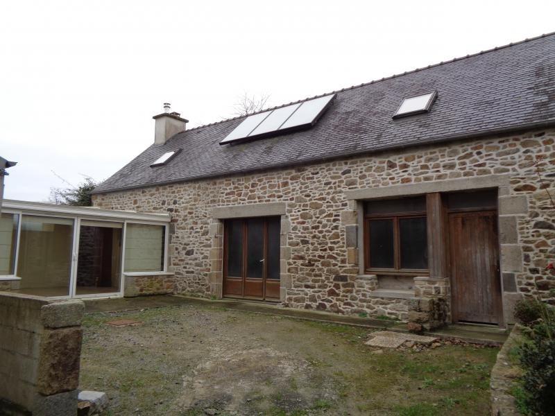 Vente maison / villa Ploudaniel 116600€ - Photo 3