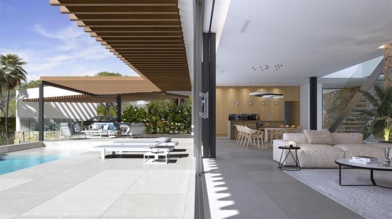 Verkauf von luxusobjekt haus Orihuela 2725000€ - Fotografie 8