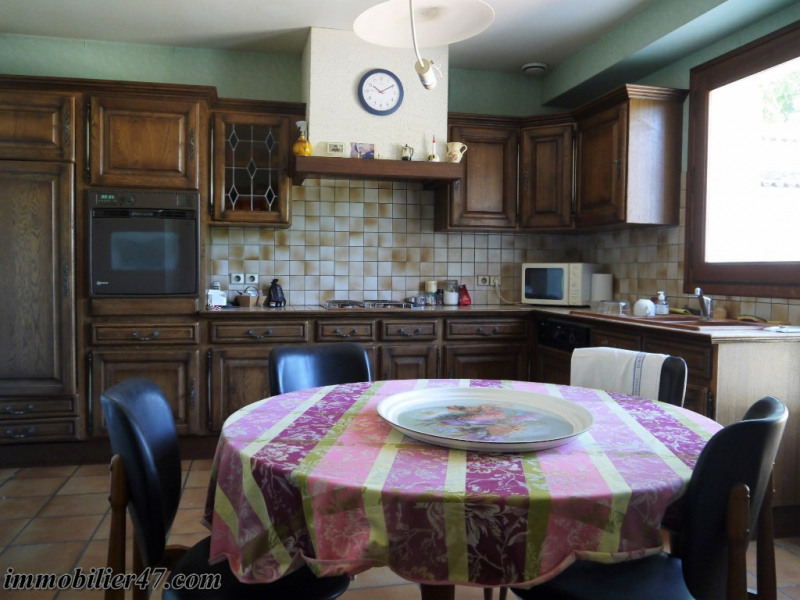 Sale house / villa Prayssas 365000€ - Picture 7