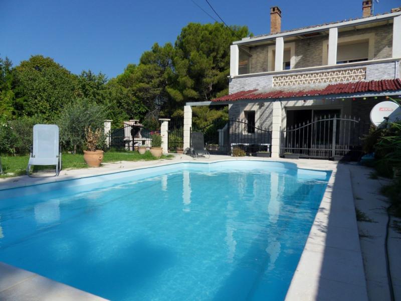 Vente maison / villa Sorgues 252000€ - Photo 13