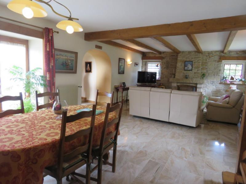 Vente maison / villa Saint jean trolimon 409000€ - Photo 4