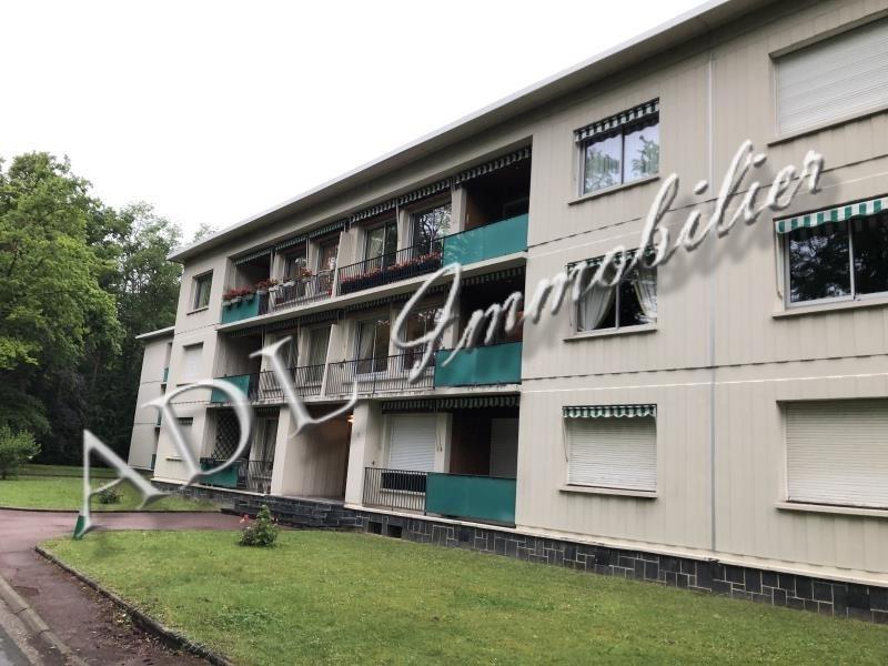 Vente appartement Gouvieux 315000€ - Photo 5